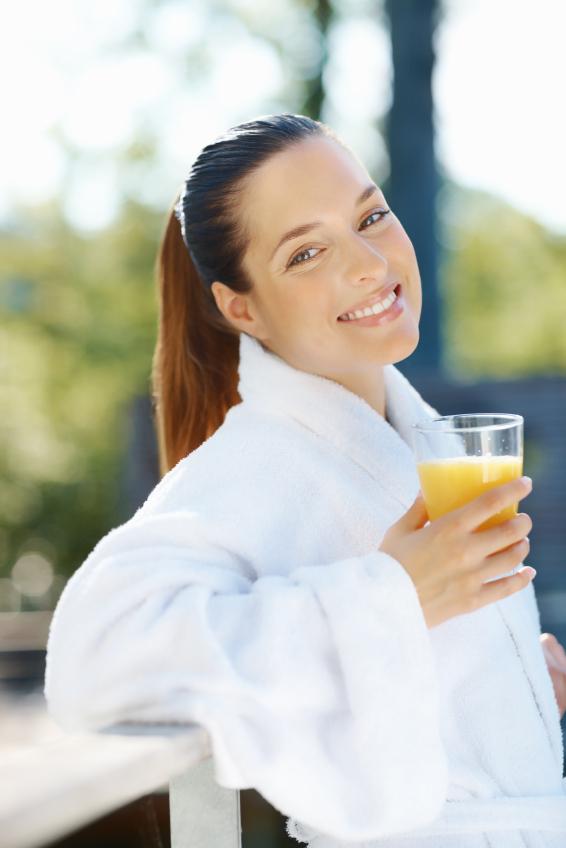 GOODLIFE Wellness für deine Gesundheit