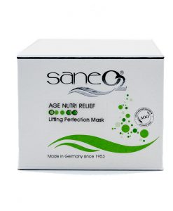 SaneO2 Sauerstoffkosmetik Lifting Perfection Mask
