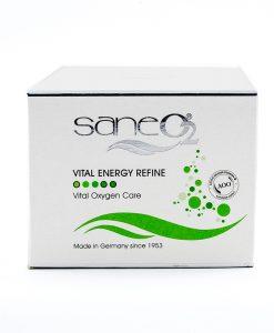 SaneO2 Sauerstoffkosmetik Vital Oxygen Care