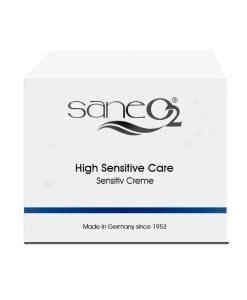 Saneo2 Sauerstoffkosmetik - Sensitiv Creme