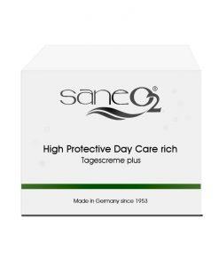 Saneo2 Sauerstoffkosmetik Tagescreme plus