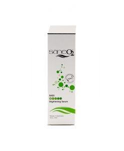 Saneo2 Sauerstoffkosmetik Brightening Serum