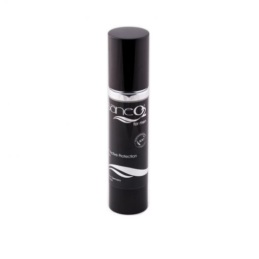 SaneO2 men Sauerstoffkosmetik 24h Active Protection
