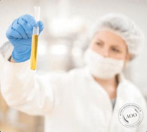Sauerstoffkosmetik Labor