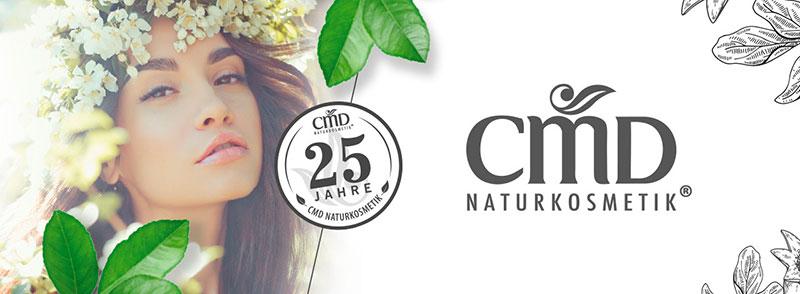 Logo CMD Naturkosmetik