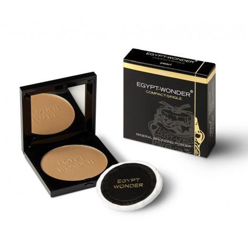 "Tana Cosmetics Egypt Wonder Compact-Single ""Pearl"""