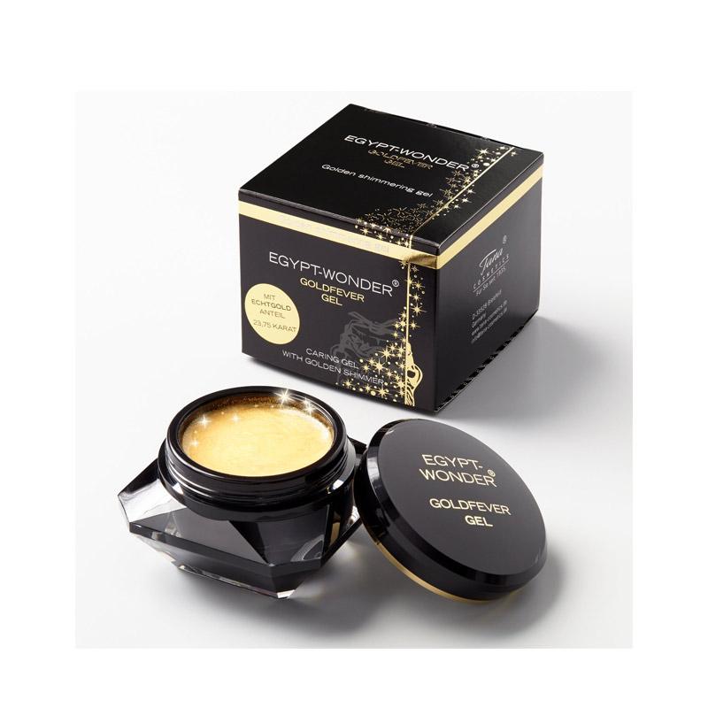 Tana Cosmetics Egypt Wonder Goldfever Gel