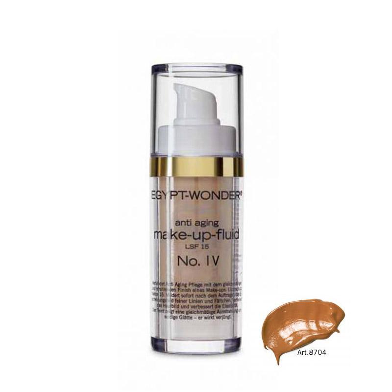 Tana Cosmetics Egypt Wonder Make-up-fluid 8704